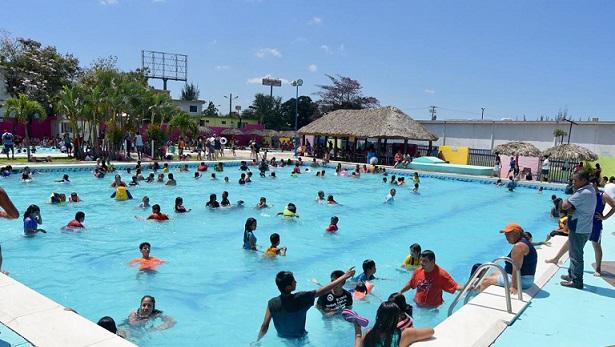 Visitaron Altamira más de 70 mil turistas en Semana Santa