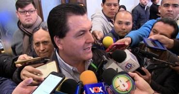 Piden candidatos del PRI seguridad en algunos municipios