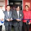 Inauguran en la UAT laboratorio de criminología