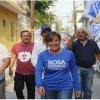 Impulsará Rosa González Proyectos que Garanticen el Progreso de Tampico