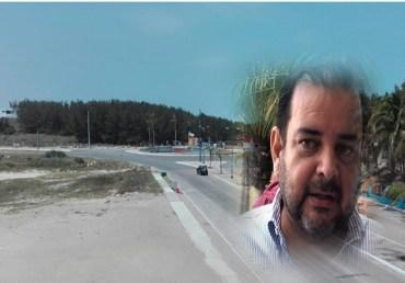 Terrenos de la Playa; Fueron entregados a Sociedad y no a Particulares: Posadas