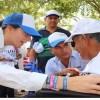 Miguel Gómez gestionará la eficiencia del servicio y el abastecimiento de agua para Miradores y Benito Juárez.
