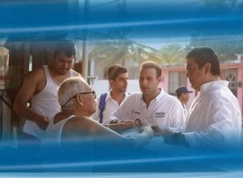 Dan su preferencia al PAN en Tampico, Altamira Mante y Soto la Marina: IGCV