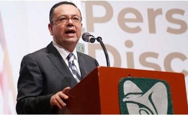 """""""NEOLIBERALISMO, SEGUIRÁ PREDOMINANDO EN MÉXICO, ACUSA EX DIRECTOR DEL IMSS"""""""