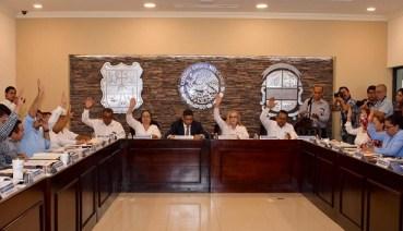Aprueba Ayuntamiento de Altamira creación de Comisión de Mejora Regulatoria y Anticorrupción