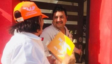KIKA será impulsora del bienestar de las familias tamaulipecas