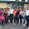 Resuelve Chucho Nader Problemática en Primaria «Lucino Gaytán García»