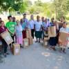 DIF Altamira preserva la salud de la población en zona ejidal