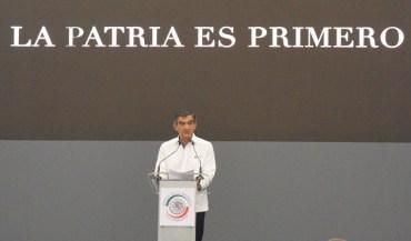 """""""DESDE EL SENADO, SENTAMOS LAS BASES PARA UN MEJOR TAMAULIPAS"""": AMÉRICO VILLARREAL ANAYA"""