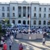 Más de 1500 Personas Marchan en Tampico en Repudio al Aborto y la Legalización de las Drogas
