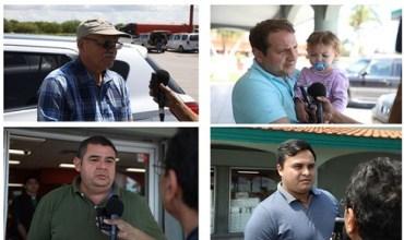 Visitantes manifiestan confianza de transitar por carreteras de Tamaulipas