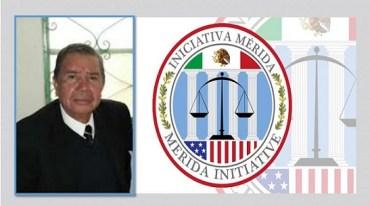 Un gran logro de nuestro gobernador Francisco García  el restablecimiento del plan Mérida