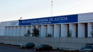Designa PGJT un Fiscal Especial por caso de Nuevo Laredo.