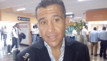 Tendrá PRI transformación y Tamaulipas no se quedará afuera: Alejandro Guevara