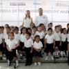 Inaugura DIF Madero techumbre en el Centro de Desarrollo Infantil