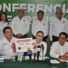 Afecta a Tamaulipecos recortes al presupuesto federal: PRI