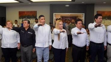 Respalda Gobierno de Alma Laura Amparán acciones a favor de la salud