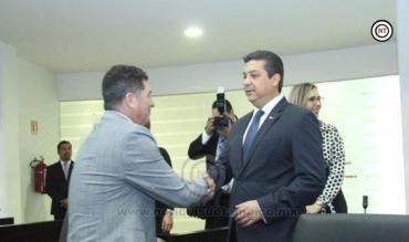 Miguel Gómez reconoce liderazgo de CV