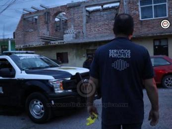 Para cobrar seguro de vida, mujer mata a su pareja en Querétaro
