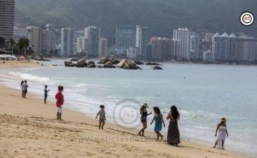 Por Covid, se perdieron 900 mil empleos de turismo en abril: IP
