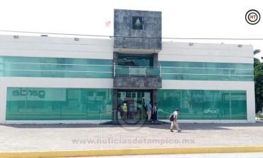 Espera Madero resolutivo a sus denuncias antes que concluya el año.