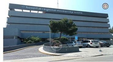 ISSSTE Monterrey siguió el protocolo al atender paciente sin signos vitales
