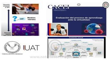 La nueva normalidad cambiará escenario de la educación superior: CACEI