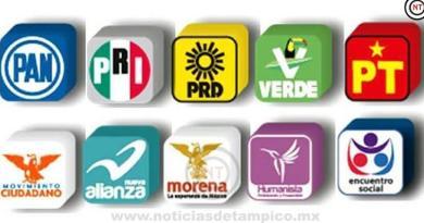Ubican los 529 sitios Donde estarán las Casillas electorales en Tampico y Madero