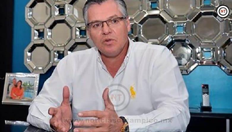TRUENA RIGO RAMOS: MORENA ES UN PARTIDO FRACTURADO….!