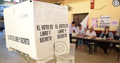 INE instalará  casillas en zonas alejadas de Tamaulipas