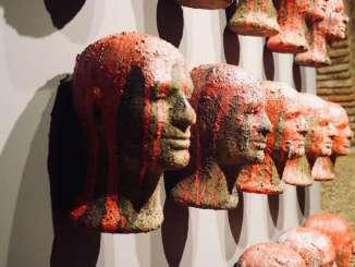 Leire Iglesias señala al Museo Vostell Malpartida como paradigma de la modernidad Cultural que Extremadura quiere representar