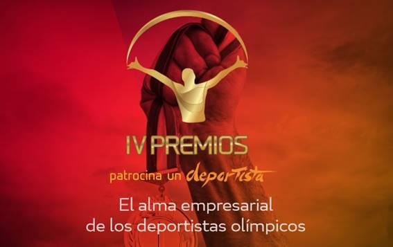 Madrid celebra los IV Premios Patrocina un Deportista