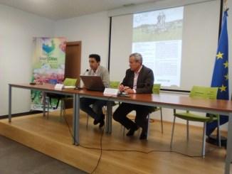 El director general de FEVAL recuerda la importancia de la tecnología para mantener a la región como referente mundial en agricultura