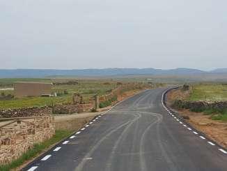 La Junta aprueba las obras para el acondicionamiento y mejora de caminos rurales en diversas localidades por más de 1.700.000 euros