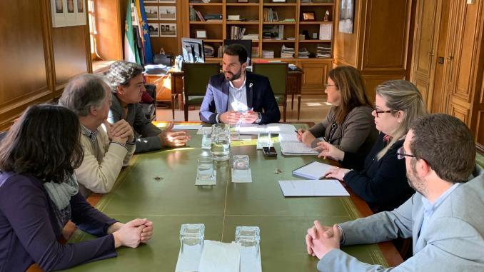 """La Diputación apuesta por el envejecimiento activo y saludable con una IV edición de """"Senior y Saludable"""""""