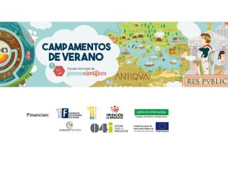 Campamentos de Verano - Antiqva