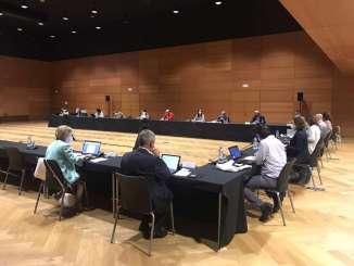 Extremadura participa en un encuentro de economía social donde se trabaja en la estrategia española