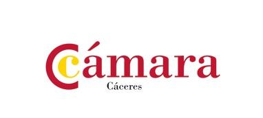 Camara Comercio Cáceres