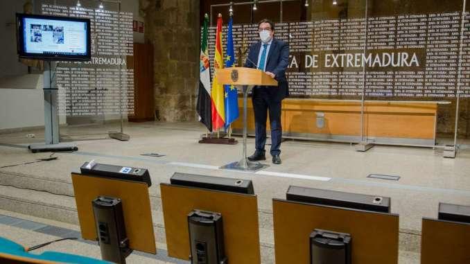 José María Vergeles