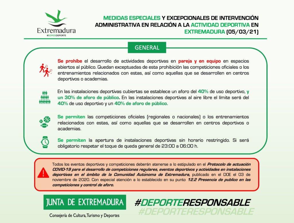 Deporte Responsable