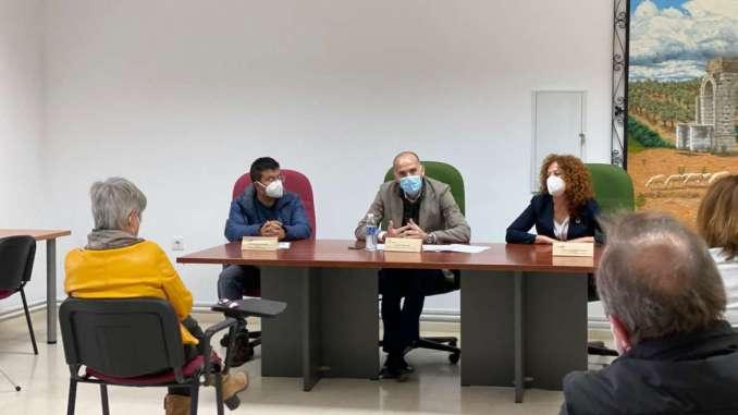 foto_reunion_Trasierra-Tierras de Granadilla