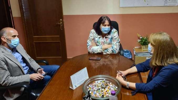Begona-Garcia-visita-las-obras-de-emergencia-que-la-Junta-de-Extremadura-ha-ejecutado-en-Ribera-del-Fresno-2