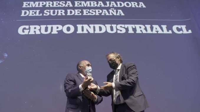 _Consejero_Economia-Premios_CESUR
