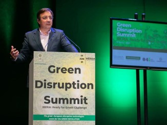 GREEN_DISRUPTION