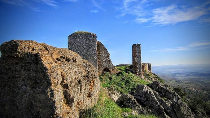 Castillo-de-Hornachos