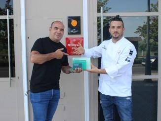 Premio Facebook Gather 2021 David Gibello y Carlos Maldonado