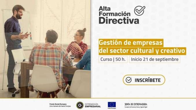Empresa-pone-en-marcha-una-nueva-edicion-del-programa-de-Alta-Formacion-Directiva-con-una-oferta-para-industrias-culturales-y-creativas