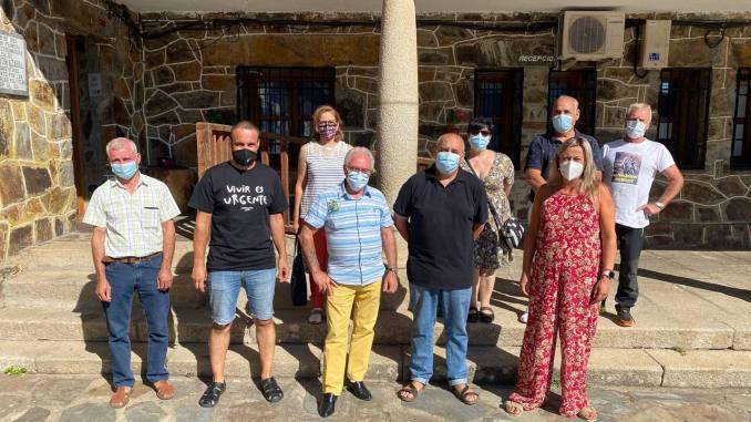 Foto PSOE Nuñomoral