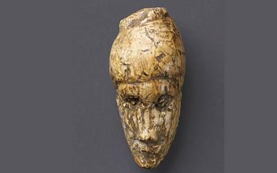 El retrato más antiguo del mundo: hace 26.000 años,