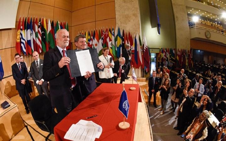 Declaración del Centenario de la OIT para el Futuro del Trabajo